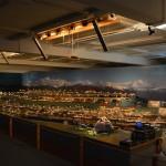 Hobby-Eisenbahnanlage in Lichtensteig